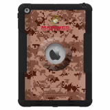 Apple iPad Air Trident Kraken AMS Series Case - US Marine Camo