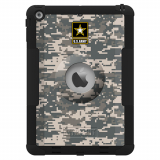 Apple iPad Air Trident Kraken AMS Series Case - US Army Camo