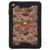 Apple iPad Mini Trident Cyclops Series Case - US Marine Camo