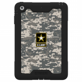 Apple iPad Mini Trident Cyclops Series Case - US Army Camo
