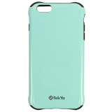 Apple iPhone 6 Plus/6s Plus TekYa Capella Series Case - Mint/Black