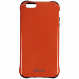 Apple iPhone 6 Plus/6s Plus TekYa Capella Series Case - Burnt Orange/Black