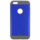 Apple iPhone 6 Plus/6s Plus TekYa Vega Series Case - Blue/Grey