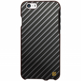 Apple iPhone 6 Plus/6s Plus Ultra Slim Clip On Case - Carbon Fiber