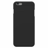 Apple iPhone 6 Plus Trident Electra Qi Charging Case - Black