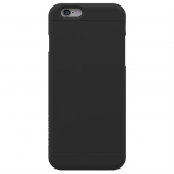Apple iPhone 6 Trident Electra Qi Charging Case - Black