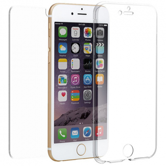 Apple iPhone 6 Plus/6s Plus Beyond Cell TriMax Series Case - Clear