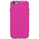 Apple iPhone 6/6s PureGear DualTek Pro Case - Pink/Clear