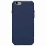 Apple iPhone 6 Plus/6s Plus PureGear DualTek Pro Case - Blue/Clear