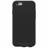 Apple iPhone 6S Trident Aegis Pro Series Case - Black/Black