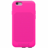 Apple iPhone 6S Trident Aegis Pro Series Case - Pink/Black