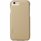 Apple iPhone 6/6s Skech Hard Rubber Series Case - Champagne