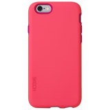 Apple iPhone 6 Plus/6s Plus Skech Bounce Series Case - Pink/Dark Pink