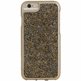 Apple iPhone 6 Plus/6s Plus Skech Jewel Series Case - Gold