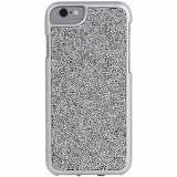 Apple iPhone 6 Plus/6s Plus Skech Jewel Series Case - Silver