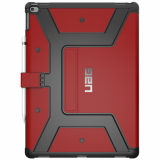 "Apple iPad Pro 12.9"" Urban Armor Gear Metropolis Case (UAG) - Magma"