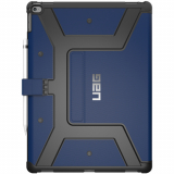 "Apple iPad Pro 12.9"" Urban Armor Gear Metropolis Case - Cobalt"
