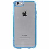 Apple iPhone 6 Plus/6s Plus Skech Crystal Series Case - Clear/Blue
