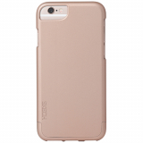 Apple iPhone 6 Plus/6s Plus Skech Hard Rubber Series Case - Rose Gold