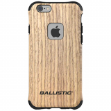 Apple iPhone 6/6s Ballistic Urbanite Select Series Case - White Ash Wood