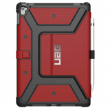 "Apple iPad Pro 9.7"" Urban Armor Gear Metropolis Folio Case (UAG) - Rogue"