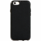 Apple iPhone 6/6s Patchworks Level Case Prestige Edition - Black