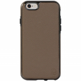 Apple iPhone 6/6s Patchworks Level Case Prestige Edition - Taupe