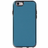 Apple iPhone 6/6s Patchworks Level Case Prestige Edition - Blue