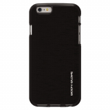 Apple iPhone 6/6s Body Glove Fusion Silk Case - Black/Black