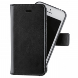 Apple iPhone 5s/SE Skech Polo Book Series Case - Black