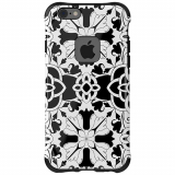 Apple iPhone 6/6s Ballistic Urbanite Select Zen Limited Edition Case - Lotus Blossom