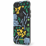 Apple iPhone 7 PureGear Motif Series Case - Clear Rainforest