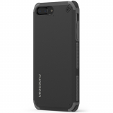 Apple iPhone 8 Plus/7 Plus PureGear DualTek Case - Matte Black