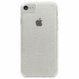 Apple iPhone 8/7 Skech Matrix Series Case - Snow Sparkle
