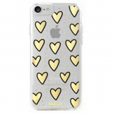 Apple iPhone 7/6s/6 Skech Fashion Series Case - Hearts