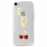 Apple iPhone 7/6s/6 Skech Fashion Series Case - Cherries