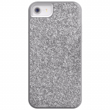 Apple iPhone 8/7/6s/6 Skech Jewel Series Case - Silver