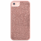 Apple iPhone 8/7/6s/6 Skech Jewel Series Case - Rose Gold