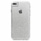 Apple iPhone 8 Plus/7 Plus Skech Matrix Series Case - Snow Sparkle