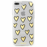 Apple iPhone 7 Plus Skech Fashion Series Case - Hearts