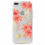 Apple iPhone 7 Plus/6 Plus Skech Fashion Series Case - Floral