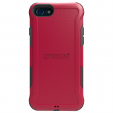 Apple iPhone 8/7 Trident Aegis Case - Red