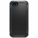 Apple iPhone 8/7 Trident Cyclops Case - Black/Black