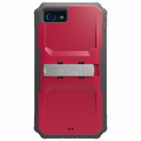 Apple iPhone 8/7 Trident Kraken AMS Series Case - Red