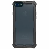 Apple iPhone 8/7/6s/6 Trident Krios Dual Series Case - Clear/Black