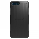 Apple iPhone 8 Plus/7 Plus Trident Aegis Case - Black/Black