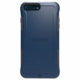 Apple iPhone 8 Plus/7 Plus Trident Aegis Case - Blue/Black