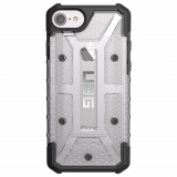 Apple iPhone 8/7/6S Urban Armor Gear Plasma Case (UAG) - Ice
