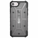 Apple iPhone 8/7/6S Urban Armor Gear Plasma Case (UAG) - Ash
