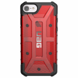 Apple iPhone 8/7/6S Urban Armor Gear Plasma Case (UAG) - Magma